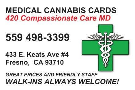 420 Compassionate Care MD