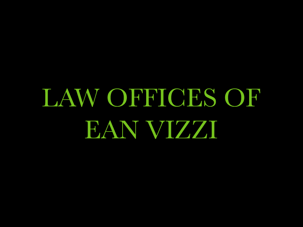 Ean Vizzi