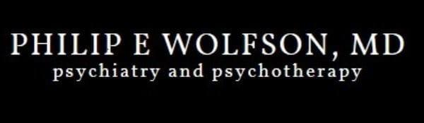 phillip wolfson