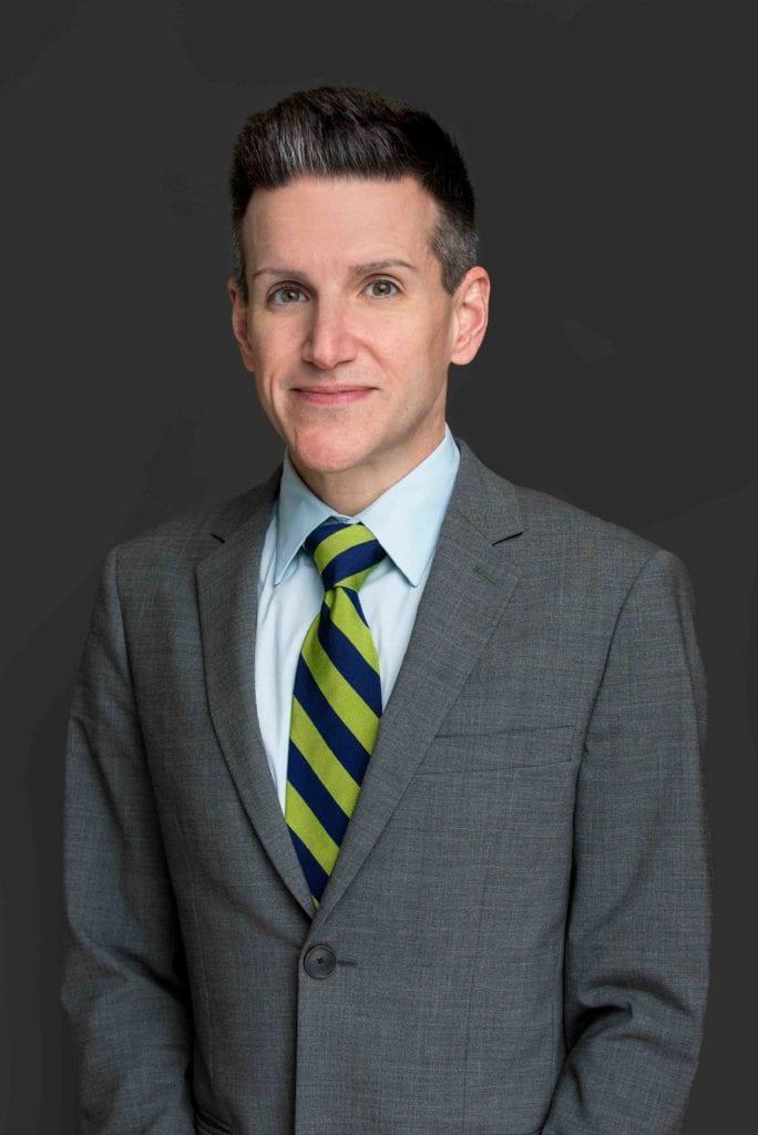 Shay Aaron Gilmore