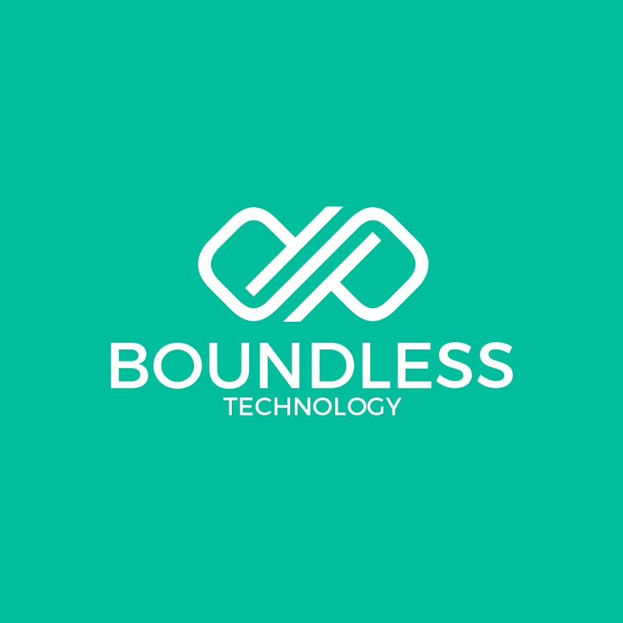 Boundless Technology CANORML LOGO