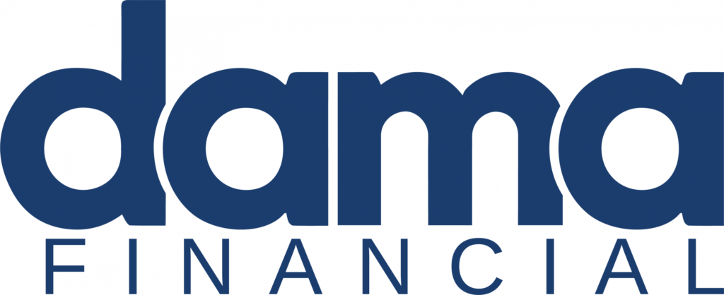 dama financial logo