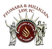 The Law Offices of Michael A. Fiumara CANORML Lawyer Logo