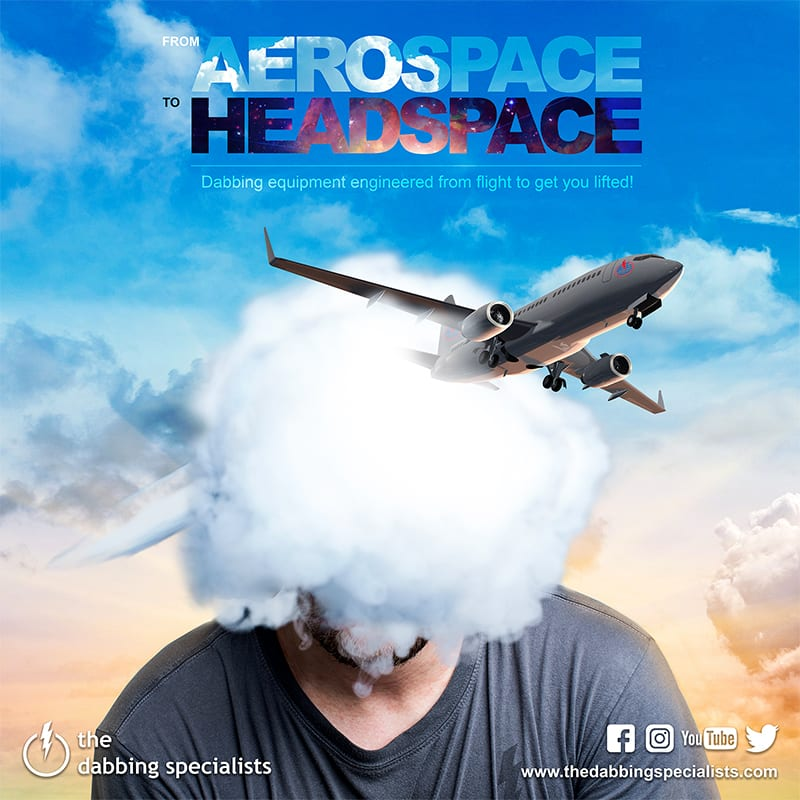From Aerospace to Headspace