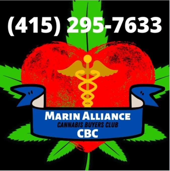 Marin Alliance for Medical Marijuana